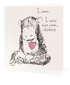 Monkey Valantine Monkey, Snoopy, Teddy Bear, Illustration, Artist, Animals, Fictional Characters, Animales, Playsuit