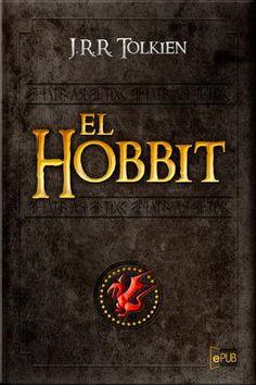 El hobbit, por:  J. R. R. Tolkien |