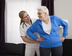Lower Body Balance Exercises for Seniors: Before You Start: Safety Tips for Balance Exercises