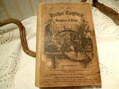 Bildergebnis für Vintage Kochbücher