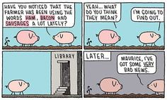 Tom Gauld – You're All Just Jealous Of My Jetpack