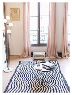 Caroline Gayral - débusqueuse de tapis