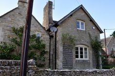 Coln Rogers -234  Cotswold cottages http://www.bwthornton.co.uk/visiting-stratford-upon-avon.php