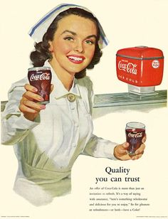 10 Vintage Medicine Ads Selling Dubiously Beneficial Products at Ask Trapper, with image embedded, topic 2138005