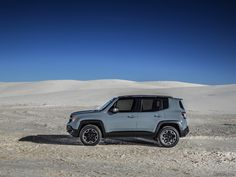 """Why Everyone's Going Nuts Over The 2015 Jeep Renegade: An Explainer,"" by Jalopnik.   .   .   .   .   .   .   See also: http://truckyeah.jalopnik.com/2015-jeep-renegade-to-get-over-30-mpg-in-every-configur-1560959594 and http://truckyeah.jalopnik.com/every-easter-egg-on-the-2015-jeep-renegade-1563977284"