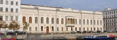 The new Faberge Museum will open in the Shuvalov Palace on the Fontanka in St. Petersburg on November 19, 2013.   Russian billionaire Viktor Vekselberg's rare collection of works by tsarist jewelry maker the House of Faberge will go on permanent display in St. Petersburg.