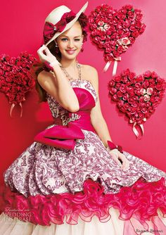 Barbie Bridal of Wedding Inspirasi Barbie Bridal, Barbie Wedding Dress, Wedding Dress 2013, Barbie Dress, Bridal Wedding Dresses, Dresses 2013, Nice Dresses, Fabulous Dresses, Bridal Collection