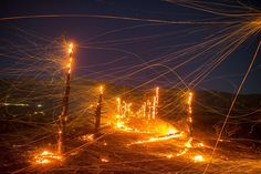 Sept 2017. California Wildfires. Top Photos, Great Photos, Images Of California, Long Exposure Photos, Nevada Mountains, California Wildfires, Wild Fire, Rancho Cucamonga, Colossal Art