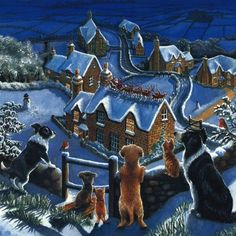 Chrissie Snelling - Home for Christmas