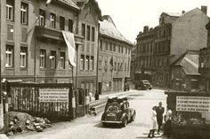 Turnov 1945