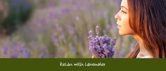 #Relax with #Lavender