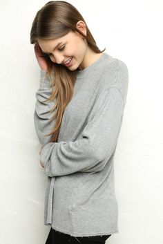 Brandy ♥ Melville | Acacia Sweater - Clothing