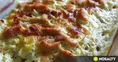 Jénaiban sült sajtos-tejszínes csirkemellcsíkok recept képpel. Hozzávalók és az elkészítés részletes leírása. A jénaiban sült sajtos-tejszínes csirkemellcsíkok elkészítési ideje: 80 perc Austrian Cuisine, Hungarian Cuisine, Hungarian Recipes, Hungarian Food, Meat Recipes, Cake Recipes, Chicken Recipes, Austrian Recipes, Macaroni And Cheese