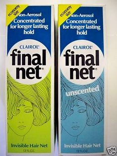Final net