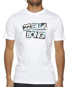 Billabong tshirt