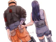 Tags: NARUTO, Uzumaki Naruto, Hyuuga Hinata