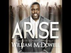 William McDowell - I Won't Go Back;NO,I Won,t Go Back,I,m STAYING Right Here In My Papa,s Arms!!!!