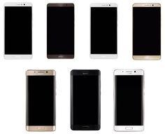 Huawei Mate 9 filtra in alcune immagini ancor prima del lancio. E le sue due varianti hanno una pesante somiglianza con un altro top di gamma. Quale?