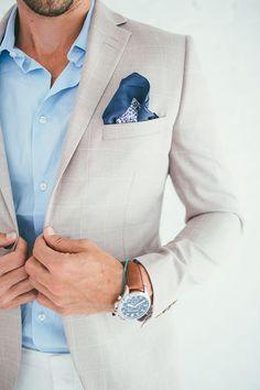 16 вещей универсального мужского гардероба, которые обязаны быть у каждого мужчины