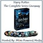 Free Blogger Sign Up Opp: Harry Potter The Complete Series Announcement