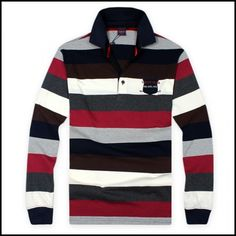 Paul Shark Polo Shirts