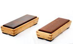 Legacy - Jeff Baenen Boxes [Pretty splined boxes]