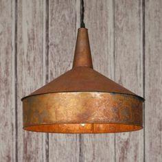 930087_FUnnel Pendant Lamp 001