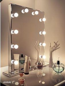 die besten 25 schminkspiegel beleuchtet ideen auf pinterest hollywood mirror schminktisch. Black Bedroom Furniture Sets. Home Design Ideas