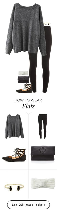 """""""winter outfit ❄️"""" by sassy-and-southern on Polyvore featuring Splendid, Kendra Scott, Liliana, Tory Burch, Aéropostale and sassysouthernwinter"""