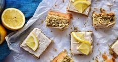 Lisztmentes citromos-mákos süti recept képpel. Hozzávalók és az elkészítés részletes leírása. A Lisztmentes citromos-mákos süti elkészítési ideje: 45 perc Camembert Cheese, Dairy, Bread, Breakfast, Paleo, Morning Coffee, Brot, Beach Wrap, Baking
