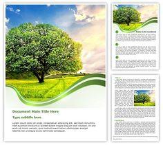 Editabletemplates S Cost Effective Nature Microsoft Word Template