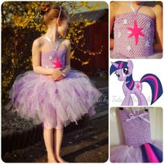 Emma in Bromley: Win a Beautiful Sunshine Tutu from Tutubelle my little pony