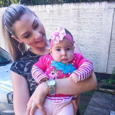 Posso com tanta gostosura hein ?????!!!!  É a cara da tia Lu  #tbt #princesa #mariaeduarda #gorda #gostosadatia #tiababona #sobrinhalinha #instablogger #instalove #tbt