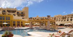 Buffalo Thunder Resort & Casino near Santa Fe, New Mexico. Gorgeous place partially owned by my uncle