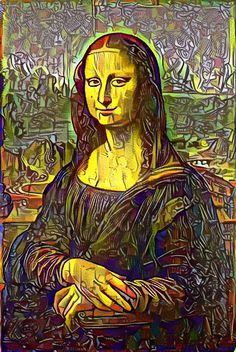Create Your Own Deep Dream Artworks   33rd Square