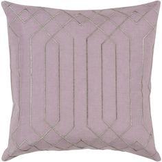 Acelin Pillow, Rose