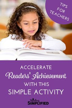 The antidote to the Letter of the Week. Discover how 1 simple activity can save you planning & instructional time AND accelerate your readers' achievement! Reading Resources, Reading Strategies, Reading Activities, Teaching Reading, Classroom Resources, Teaching Kids, Reading Assessment, Reading Response, The New School