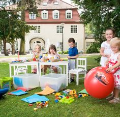 Attractions for children at Dwór Oliwski Hotel # Gdansk # Poland