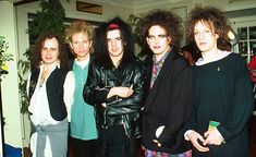 the cure 04-