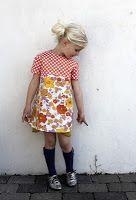 love the polka dots :: lunares y flores