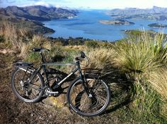 Corsica is bikeable!!!