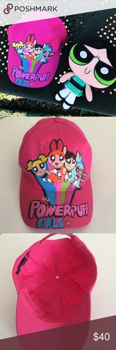 18d8998574b I just added this listing on Poshmark  Power Puff Girls Hand Painted