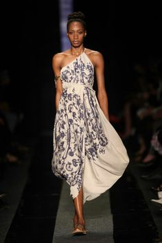 Sa fashion week spring 2013/2014