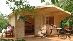 Tiny House Kits: An Online Buying Trend - Fine Homebuilding Tiny House Kits, Buy A Tiny House, Best Tiny House, Tiny Houses For Sale, Cabin Kits For Sale, Small Houses, Backyard Guest Houses, Backyard Office, Small House Living