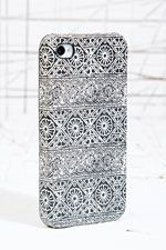 Monochrome iPhone 4 Case at Urban Outfitters