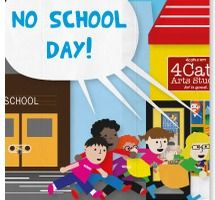 Labor Day fun at 4Cats!  Get the details here!