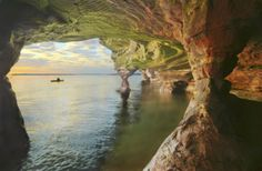 Bayfield and the Apostle Islands - Wisconsin