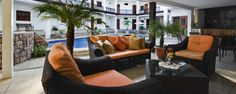 Hotel Mozonte, hotel in Managua Nicaragua