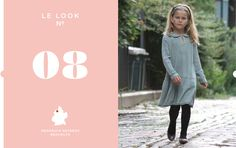Dress: Caramel Baby & Child, Shoes: Zara, Hairband & Tights: H&M (in-store only)
