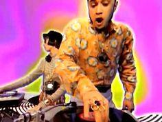 Deee Lite   Groove Is In The Heart Video Version enhanced 18